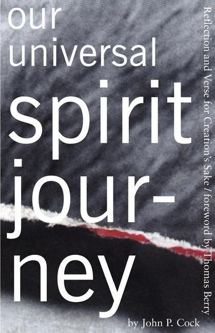 Our Universal Spirit Journey als Taschenbuch