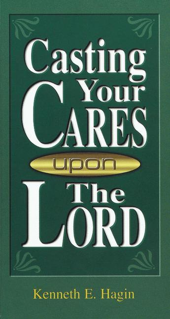 Casting Your Cares Upon Lord als Taschenbuch