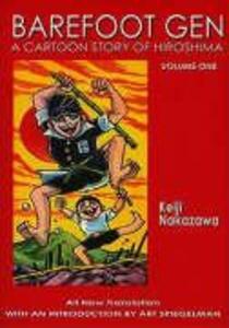 A Cartoon Story of Hiroshima als Taschenbuch