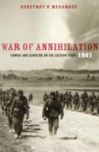 War of Annihilation als Buch