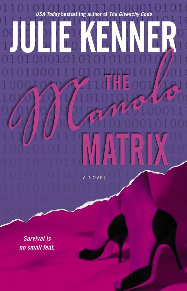 The Manolo Matrix als Taschenbuch
