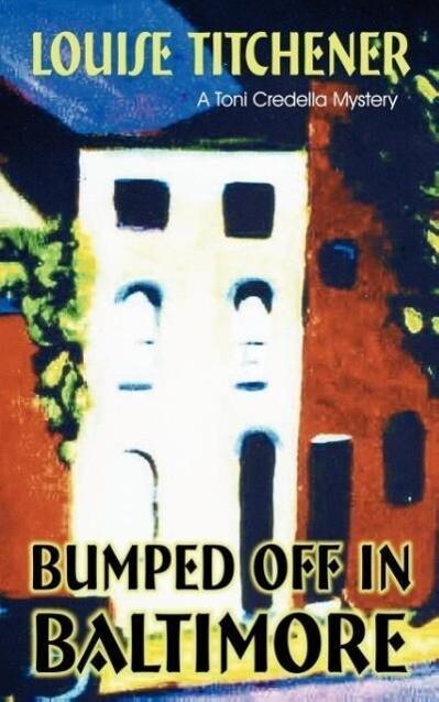 Bumped Off in Baltmore als Taschenbuch