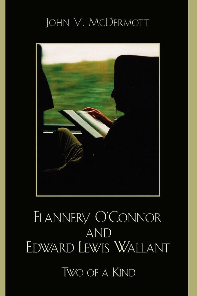 Flannery O'Connor and Edward Lewis Wallant als Taschenbuch