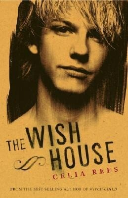 The Wish House als Buch