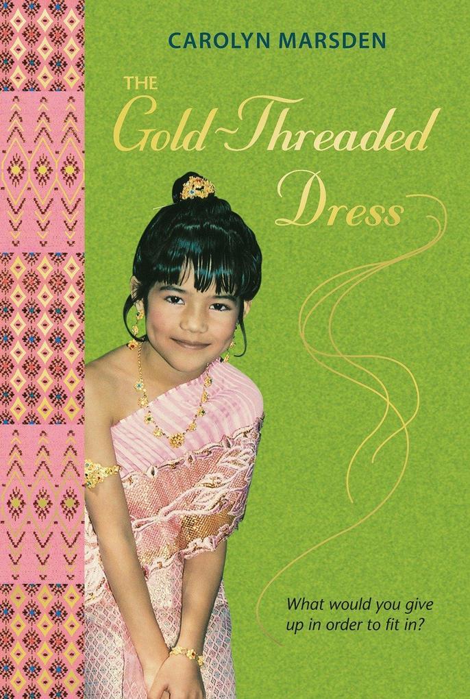 The Gold-Threaded Dress als Taschenbuch