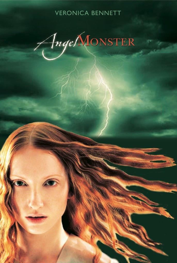 Angelmonster als Buch