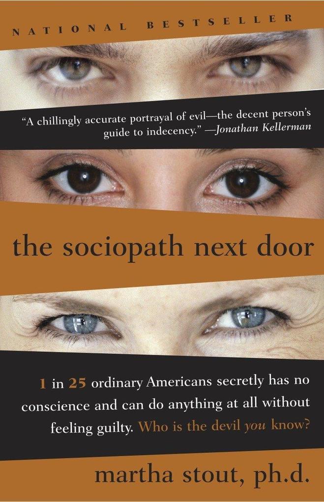 The Sociopath Next Door als Taschenbuch