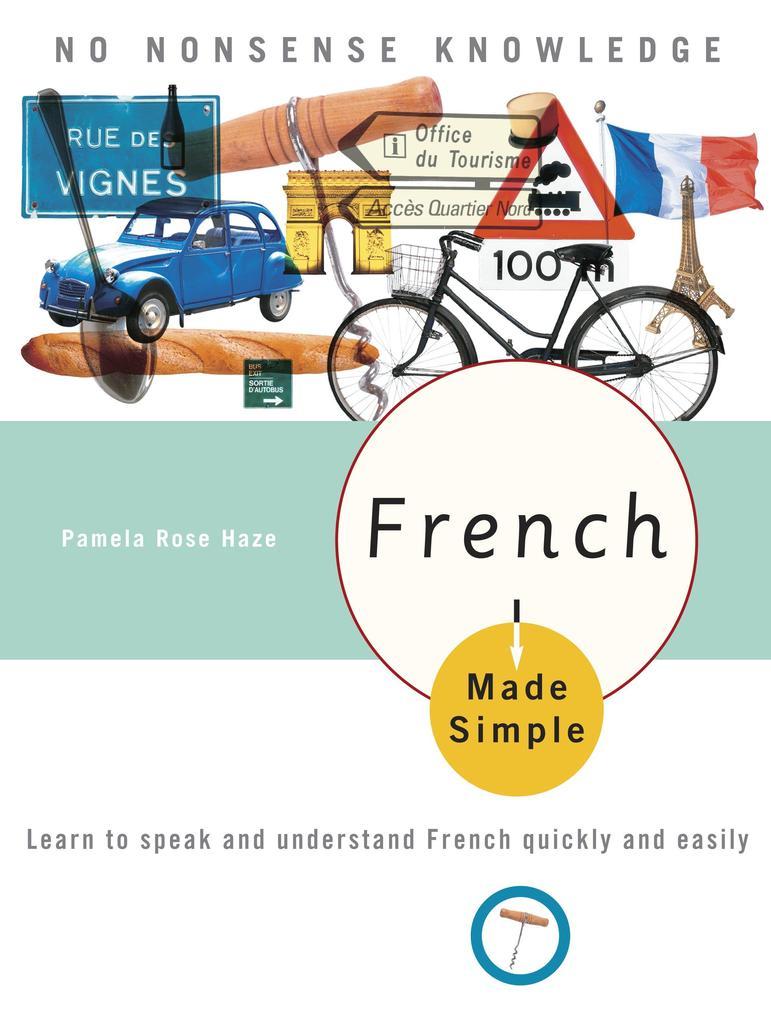 French Made Simple als Taschenbuch
