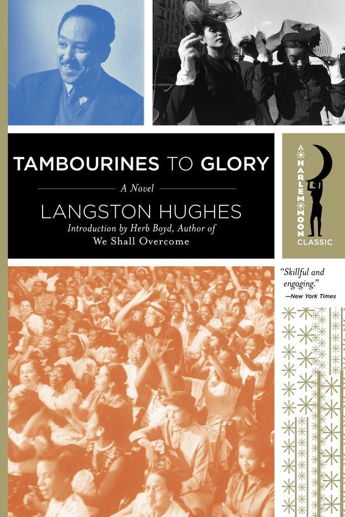 Tambourines to Glory als Taschenbuch