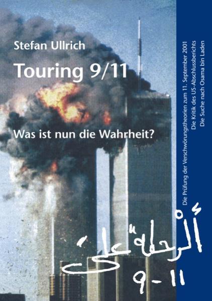 Touring 9/11 - Was ist nun die Wahrheit? als Buch