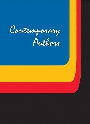 Contemporary Authors, Volume 243: A Bio-Bibliographical Guide to Current Writers in Fiction, General Nonfiction, Poetry, Journalism, Drama, Motion Pic als Buch