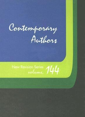 Contemporary Authors New Revision Series: A Bio-Bigliographical Guide to Current Writers in Fiction, General Nonfiction, Poetry, Journalism, Drama, Mo als Buch