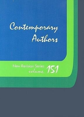 Contemporary Authors als Buch