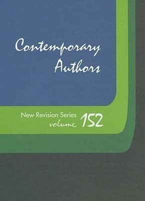 Contemporary Authors New Revision: Volume 152 als Buch