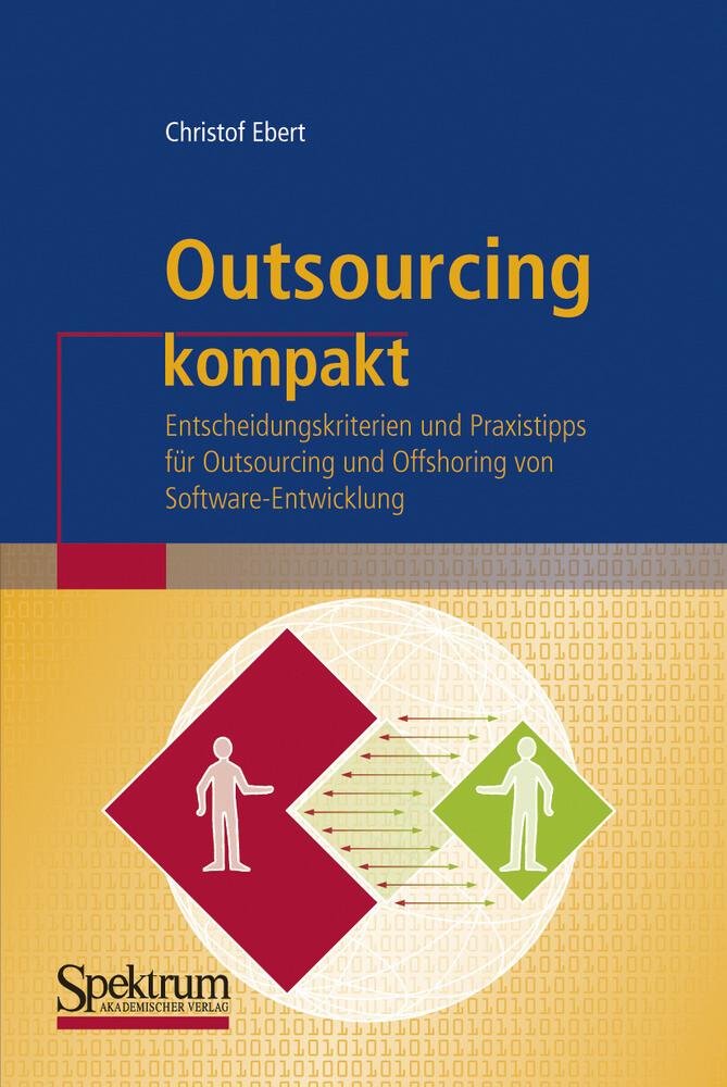Outsourcing kompakt als Buch