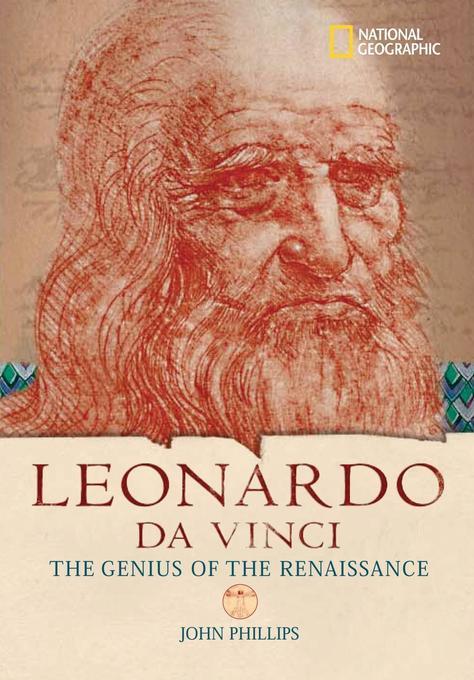 World History Biographies: Leonardo Da Vinci: The Genius Who Defined the Renaissance als Buch