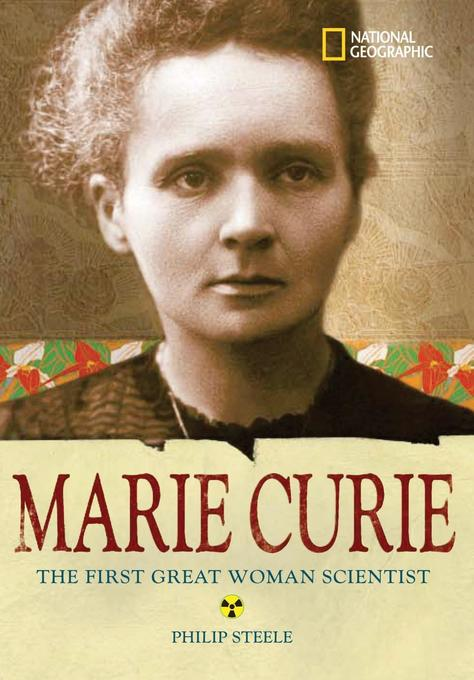 World History Biographies: Marie Curie: The Woman Who Changed the Course of Science als Buch