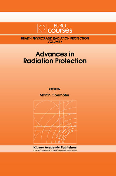 Advances in Radiation Protection als Buch