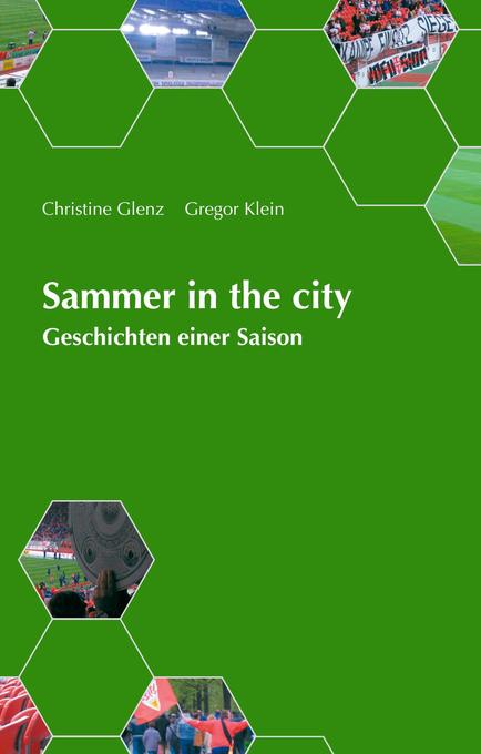 Sammer in the city als Buch