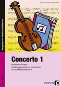 Concerto 1. Klassik für Kinder