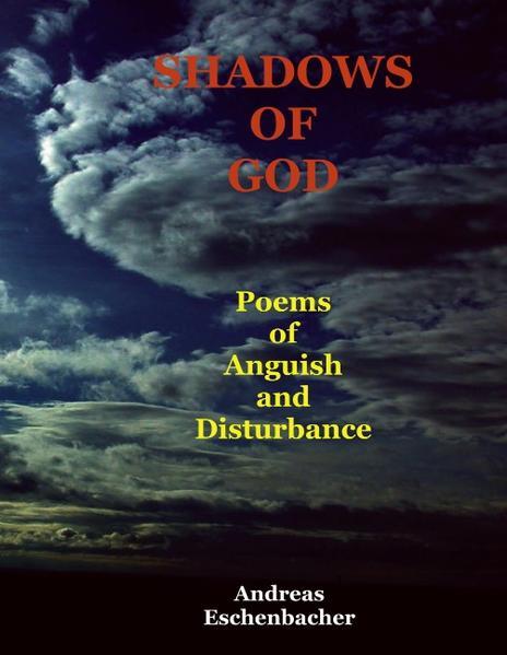 Shadows of God als Buch