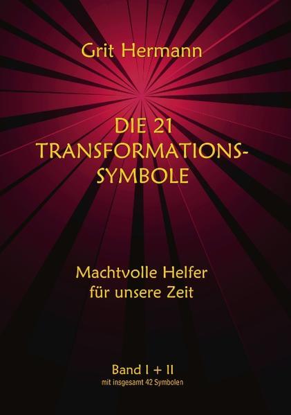 Die 21 Transformations-Symbole als Buch
