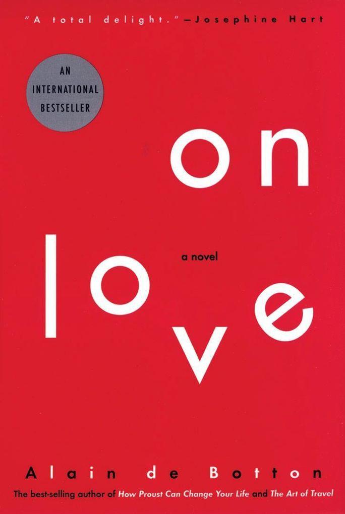 On Love als Taschenbuch