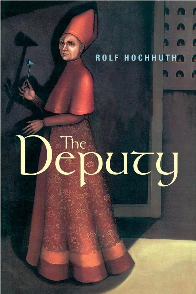 The Deputy als Taschenbuch