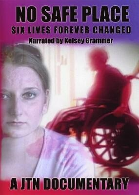 No Safe Place: Six Lives Forever Changed als DVD