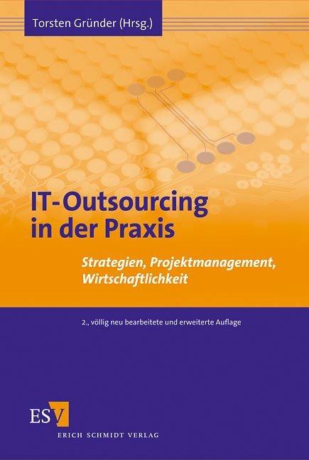 IT-Outsourcing in der Praxis als Buch