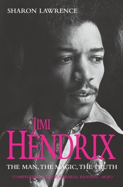 Jimi Hendrix als Taschenbuch