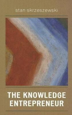 The Knowledge Entrepreneur als Taschenbuch