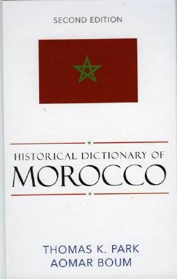 Historical Dictionary of Morocco als Buch