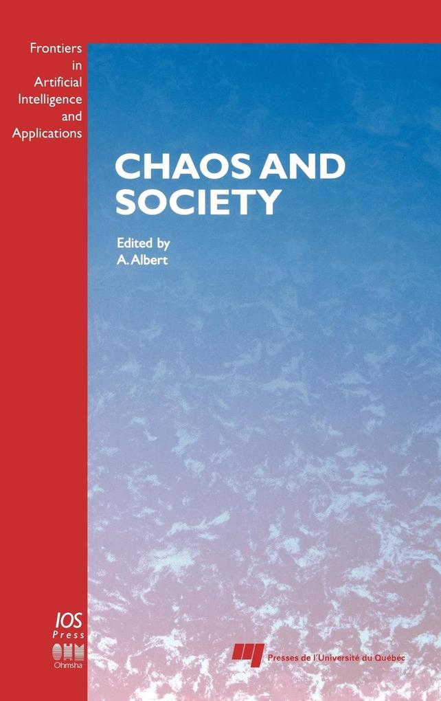 Chaos and Society als Buch
