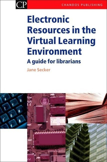 Electronic Resources in the Virtual Learning Environment als Taschenbuch