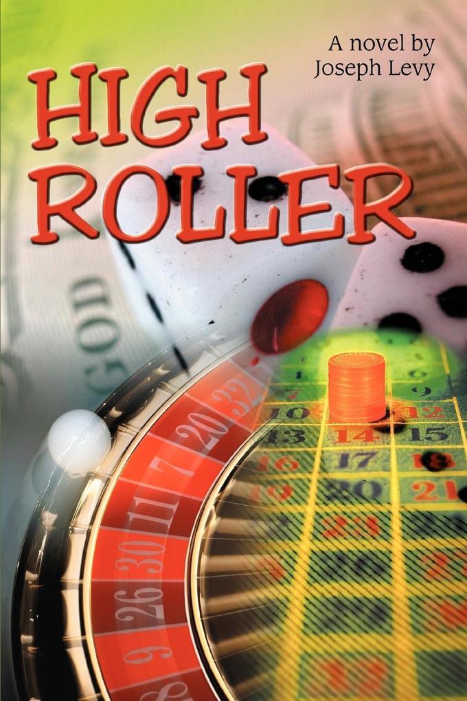 High Roller als Buch