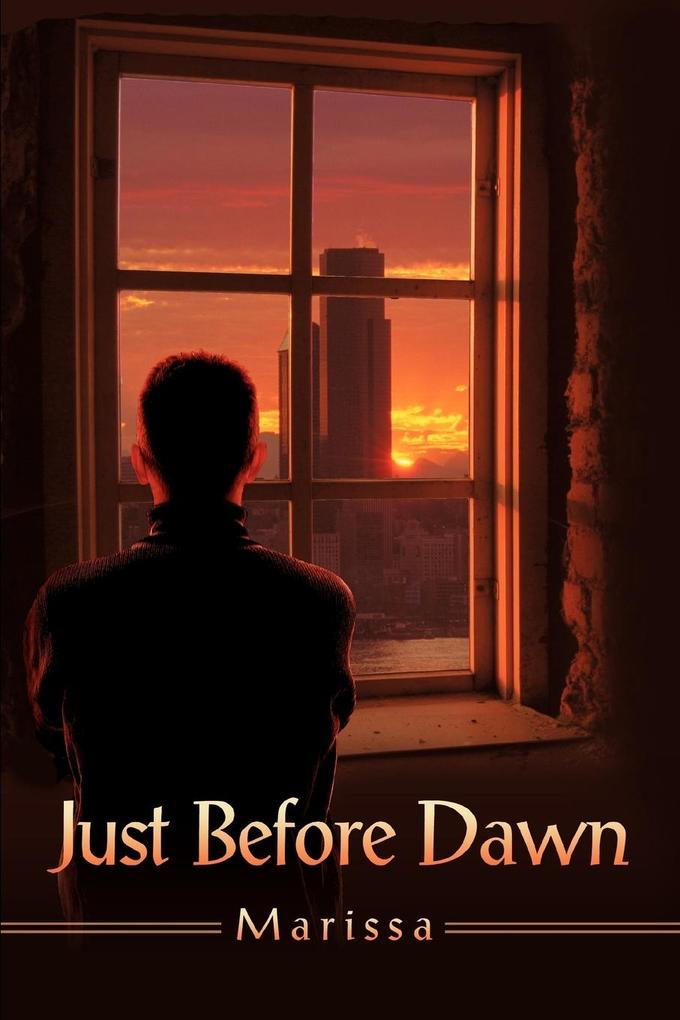 Just Before Dawn als Buch