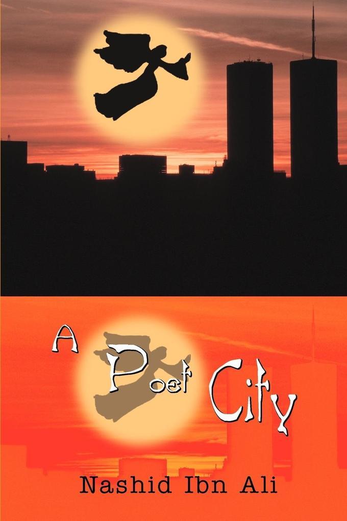 A Poet City als Taschenbuch