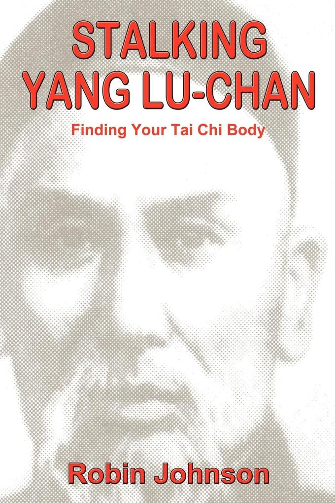 Stalking Yang Lu-Chan als Buch