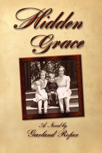 Hidden Grace als Taschenbuch