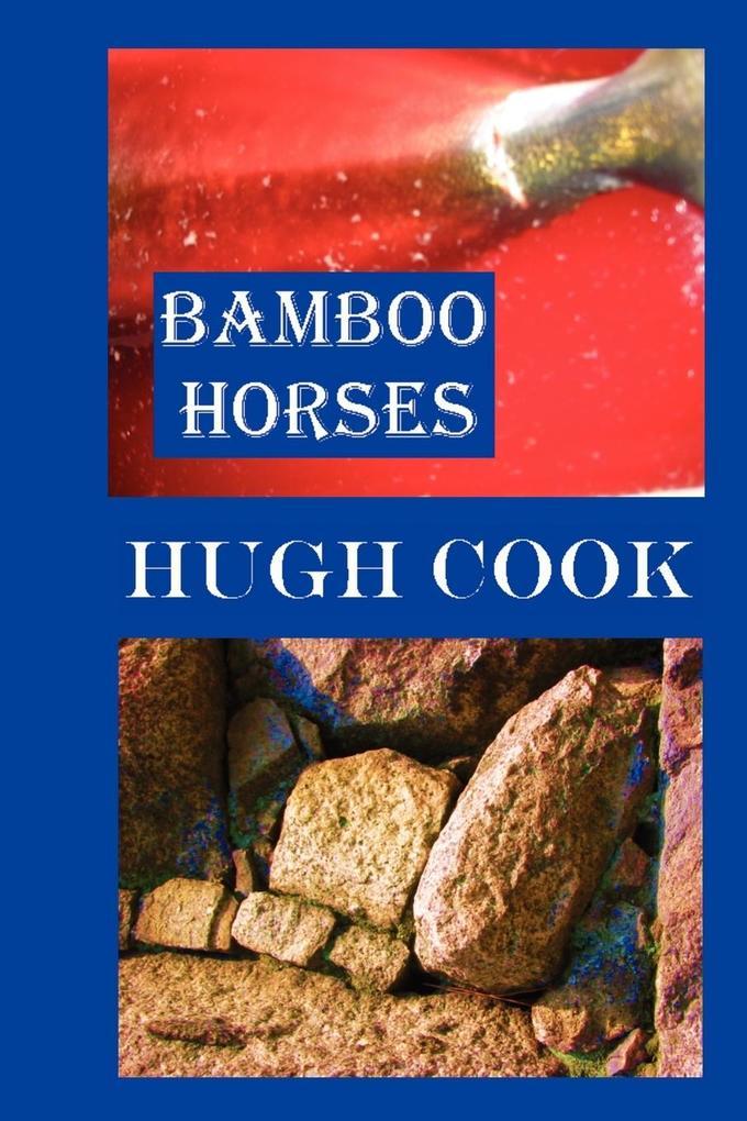 Bamboo Horses als Taschenbuch