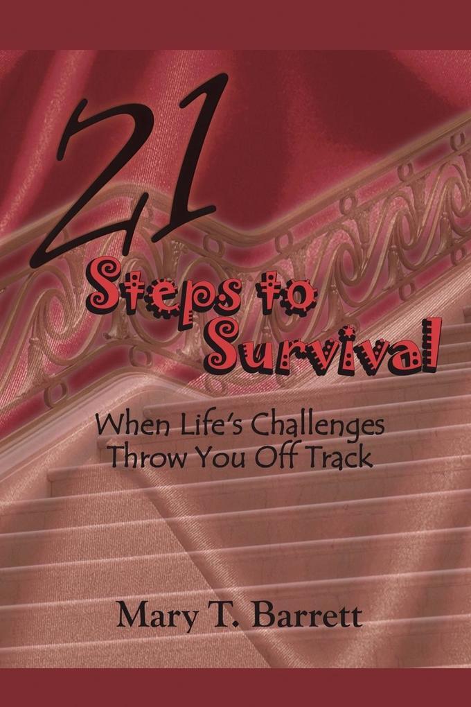 21 Steps to Survival als Taschenbuch