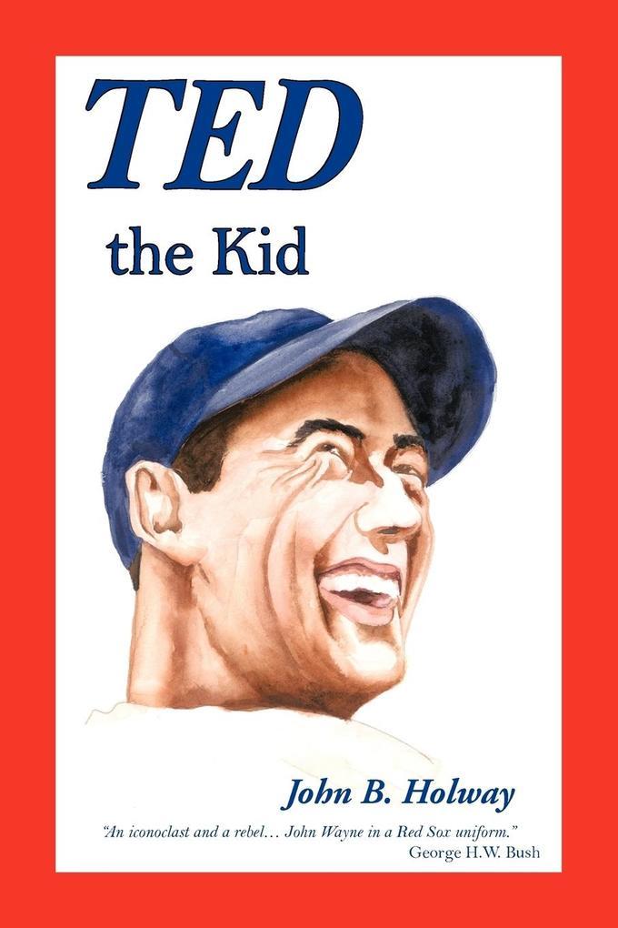 Ted the Kid als Taschenbuch
