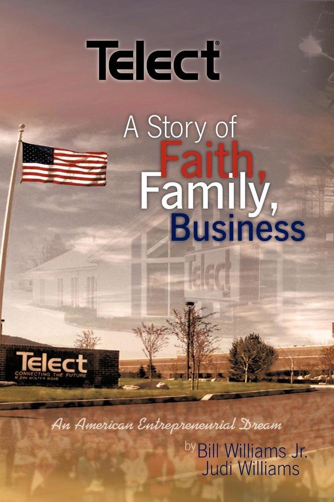 Telect, Inc. als Taschenbuch