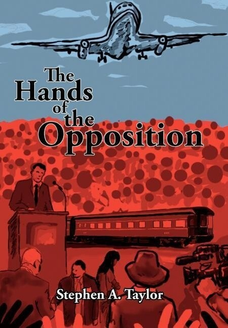 The Hands of the Opposition als Buch