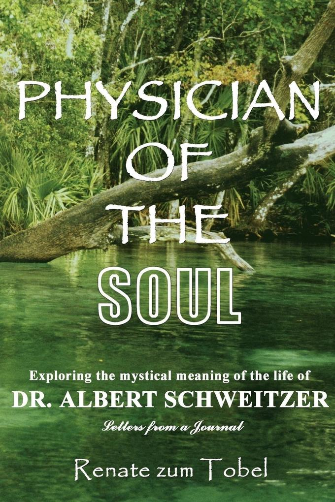 Physician of the Soul als Taschenbuch