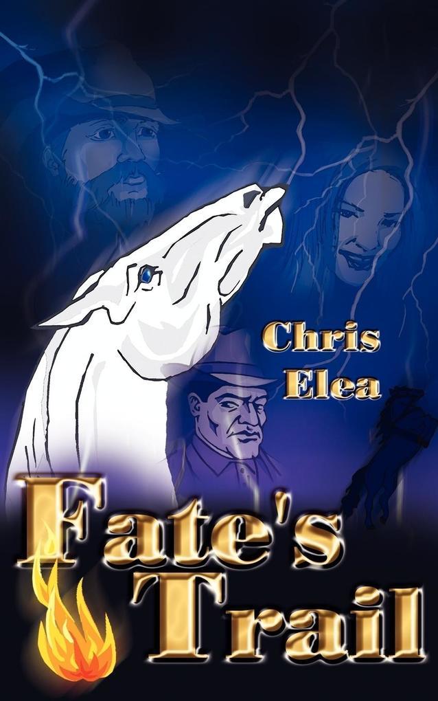 Fate's Trail als Taschenbuch