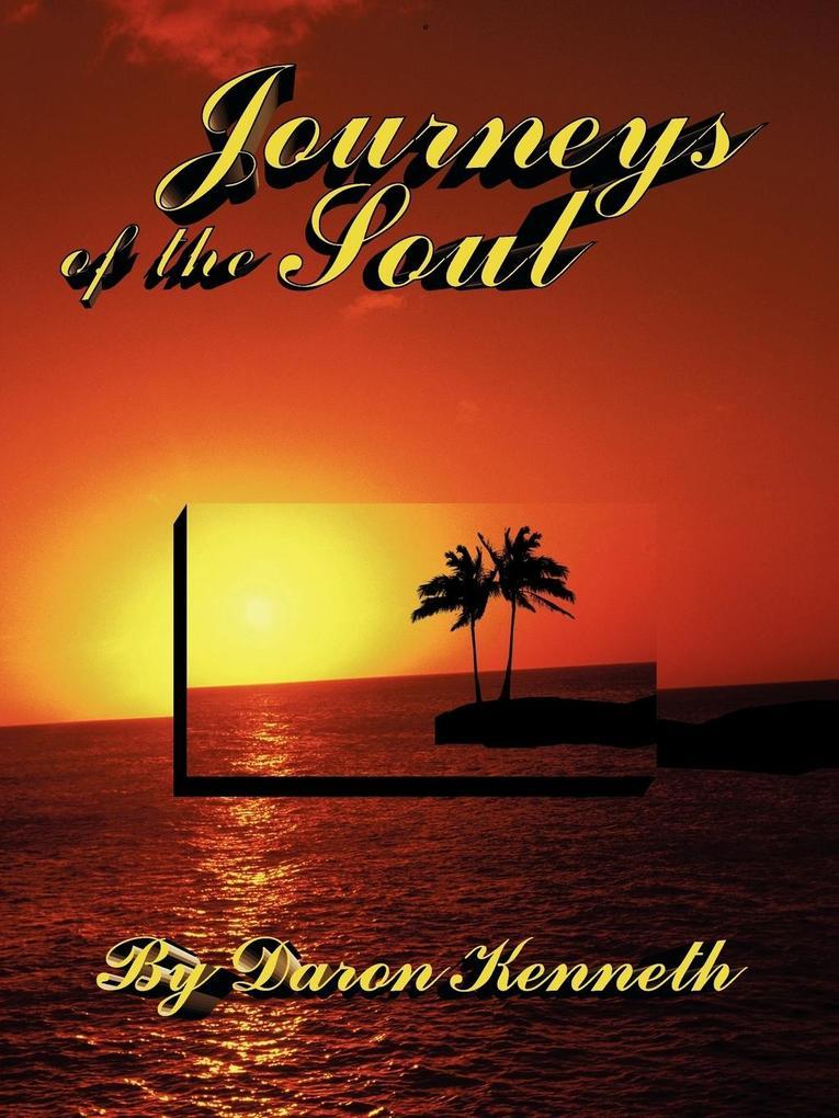 Journeys of the Soul als Taschenbuch