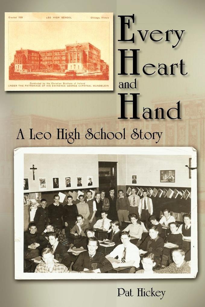 Every Heart and Hand als Taschenbuch