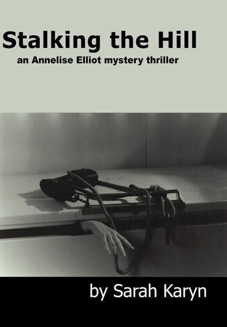 Stalking the Hill: An Annelise Elliot Mystery Thriller als Buch